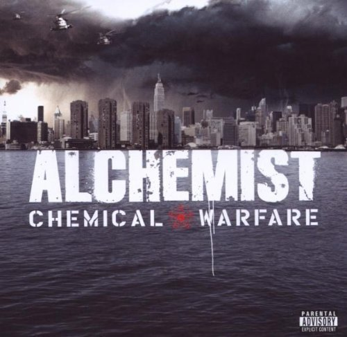 Alchemist Chemical Warfare Explicit Version