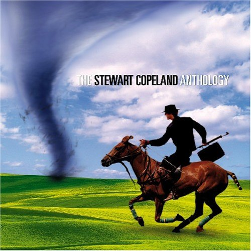 Stewart Copeland Stewart Copeland Collection
