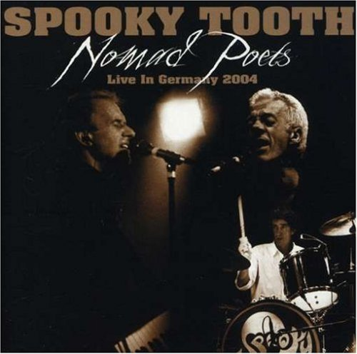 Spooky Tooth Nomad Poets Live In Germany 20