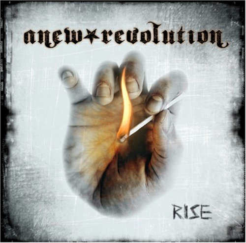 Anew Revolution Rise Explicit Version