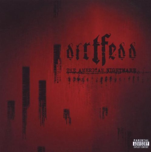 Dirtfedd American Nightmare Explicit Version