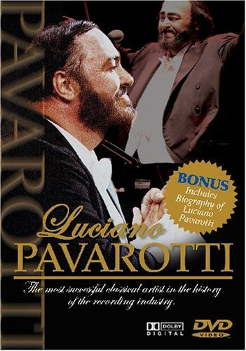 Luciano Pavarotti Legend Says Goodbye