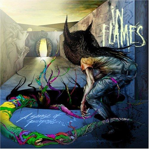 In Flames Sense Of Purpose Clean Version