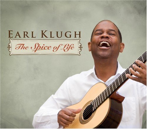 Earl Klugh Spice Of Life