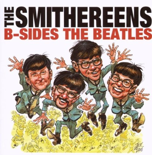 Smithereens B Sides The Beatles