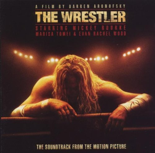 Wrestler Soundtrack