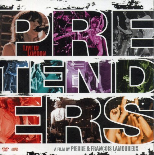 Pretenders Live In London Incl. Bonus DVD