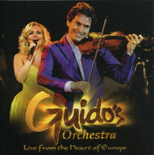 Guido's Orchestra Live From The Heart Of Europe