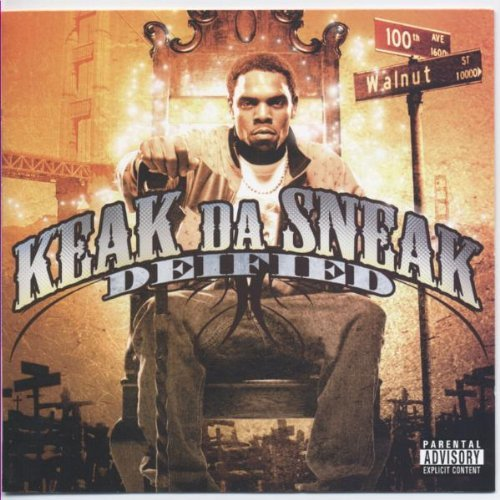 Keak Da Sneak Deify Explicit Version