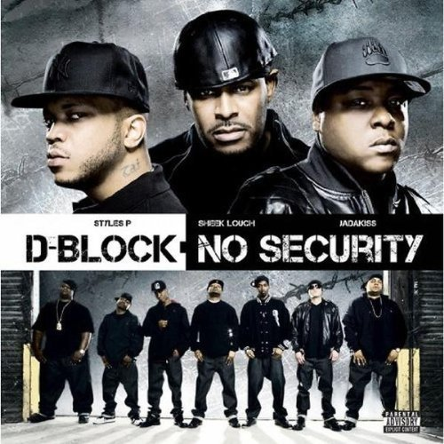 D Block No Security Explicit Version