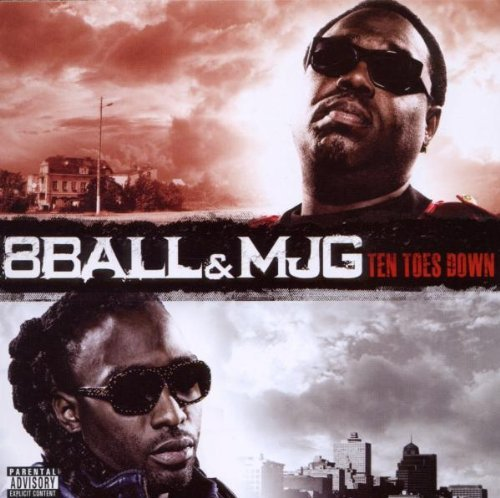 8 Ball & Mjg Ten Toes Down