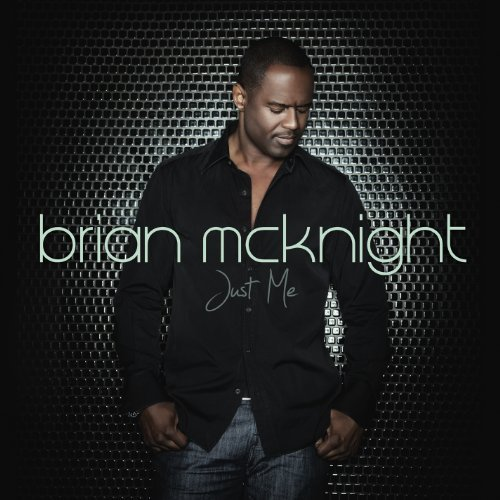 Brian Mcknight Just Me Explicit Version 2 CD