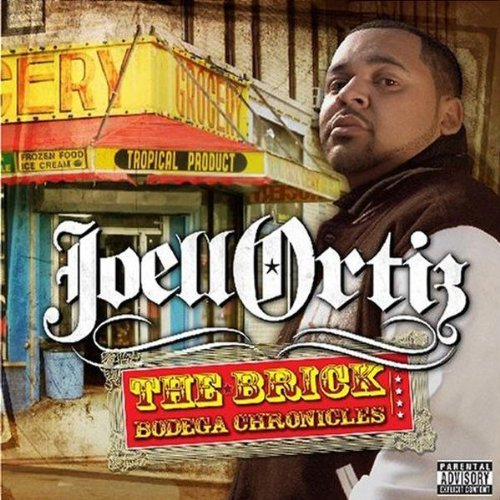 Joell Ortiz Brick Explicit Version