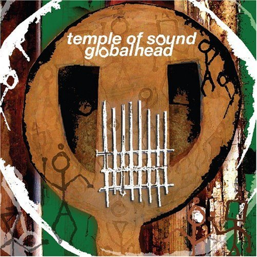 Temple Of Sound Globalhead