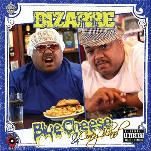 Bizarre Blue Cheese 'n' Coney Island Explicit Version
