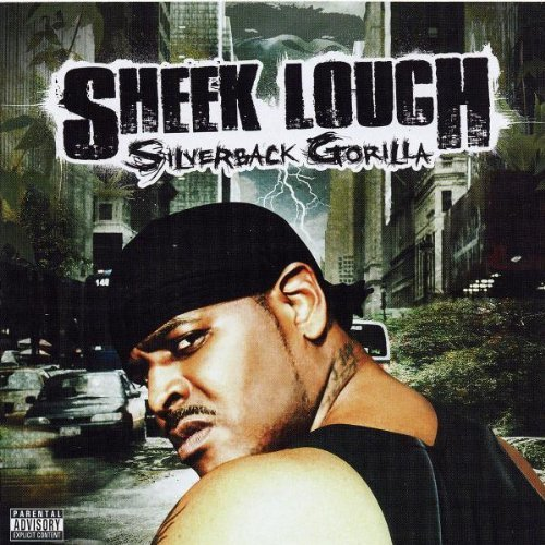 Sheek Louch Silverback Gorilla Explicit Version