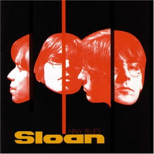 Sloan Navy Blues
