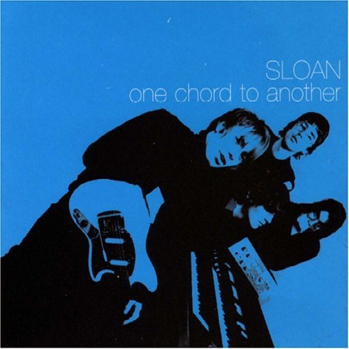 Sloan One Chord To Another
