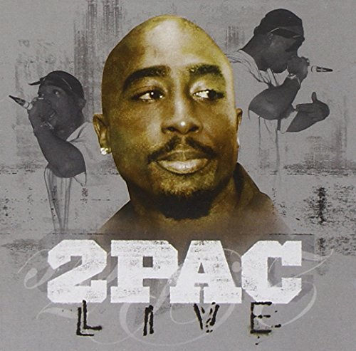 2pac Live Clean Version