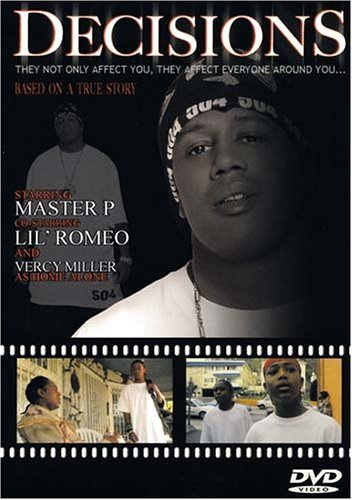 Decisions Master P Lil Romeo Explicit Version Nr