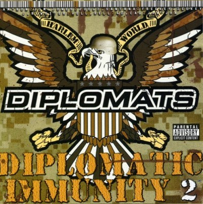 Diplomats Diplomatic Immunity 2 Explicit Version