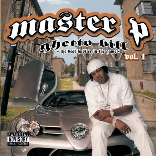 Master P Ghetto Bill Explicit Version