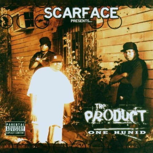 Scarface & The Underground Rai Product Explicit Version