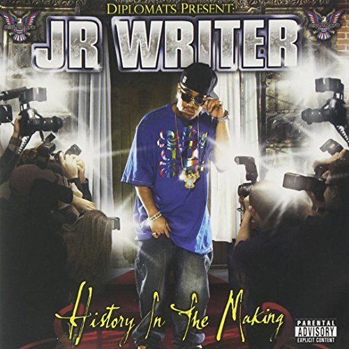 Diplomats Present J.R. Writer History In The Making Explicit Version