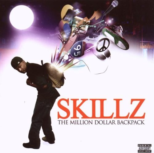 Skillz Million Dollar Backpack Explicit Version