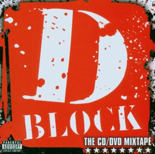 D Block D Block Explicit Version Incl. Bonus DVD