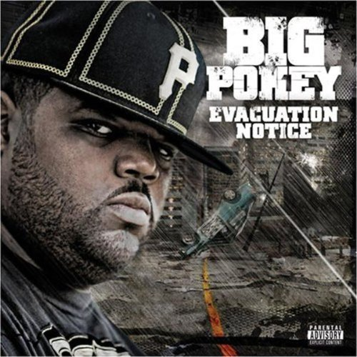 Big Pokey Evacuation Notice Explicit Version