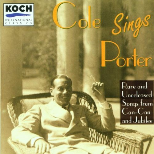 Porter Cole Cole Sings Recordings Of Cole