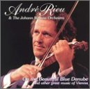 Andre Rieu On The Beautiful Blue Danube A Rieu (vn)