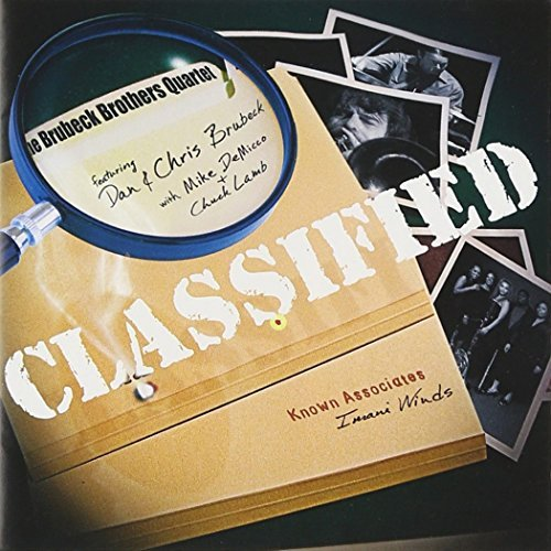 Brubeck Brothers Classified
