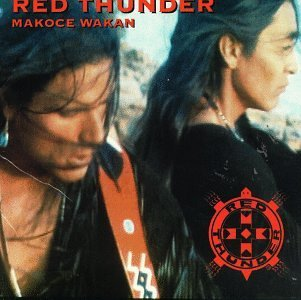 Red Thunder Makoce Wakan