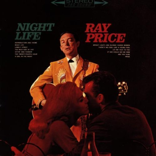 Ray Price Night Life