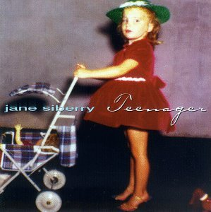 Siberry Jane Teenager