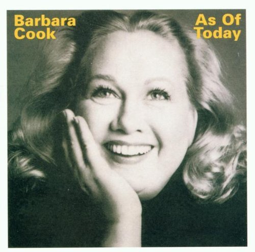 Barbara Cook As Of Today