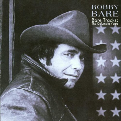 Bobby Bare Bare Tracks