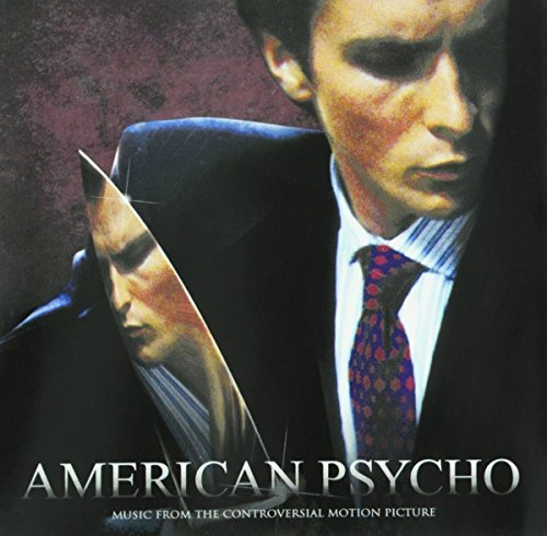 American Psycho Soundtrack Cure Bowie Information Society New Order Dope Tom Tom Club