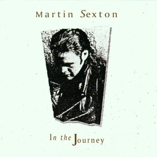 Martin Sexton In The Journey