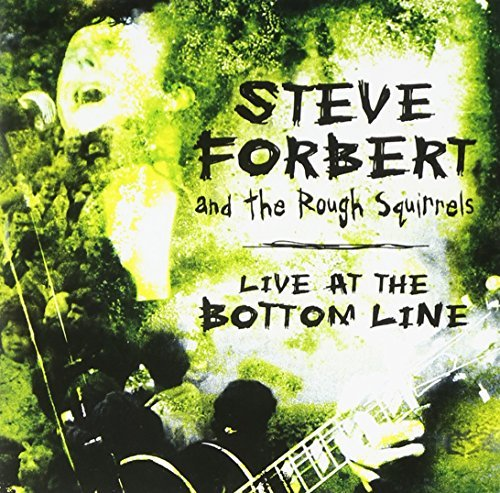 Steve Forbert Live At The Bottom Line