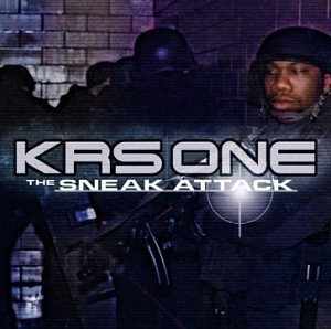 Krs One Sneak Attack Explicit Version