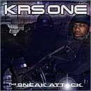 Krs One Sneak Attack Clean Version