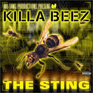 Wu Tang Killa Bees Sting Explicit Version Lmtd Ed. 2 CD Set