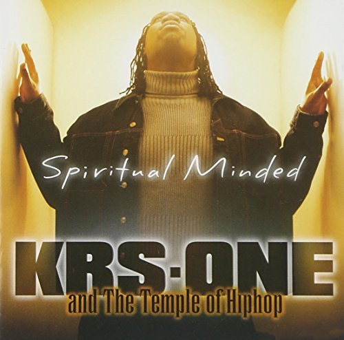 Krs One Temple Of Hip Hop Spiritual Minded