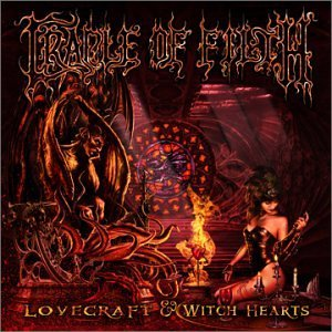 Cradle Of Filth Lovecraft & Witch Heart Explicit Version 2 CD Set