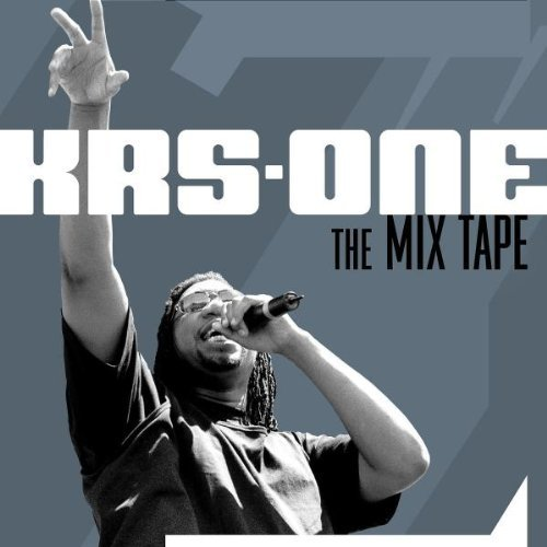 Krs One Mix Tape