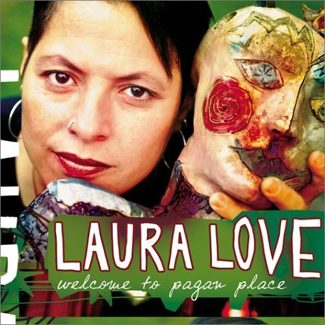 Laura Love Welcome To Pagan Place
