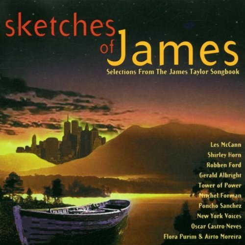 Sketches Of James Sketches Of James Mccann Horn Albright Castro